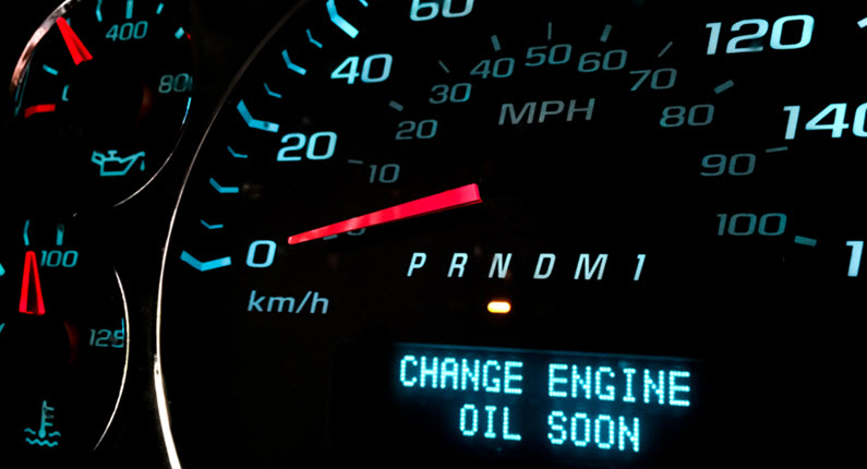How Old Engine Oil Can Impact Your Audi's Performance?
