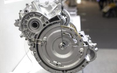 Porsche Transmission Valve Body Repair