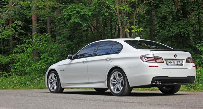 Expert Repair in Sarasota for the VANOS of Your BMW
