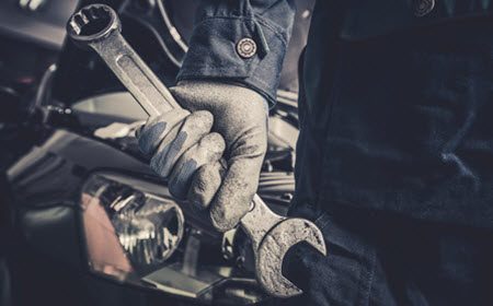 BMW VANOS Repair