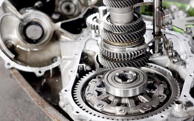 Aston Martin Transmission Repair