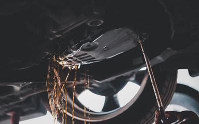 Audi Transmission Fluid Flush