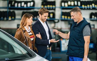Mercedes Hydraulic Convertible Top Repair