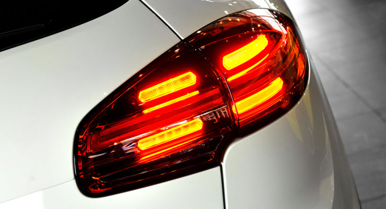 What Causes an Audi's Lights to Behave Erratically?